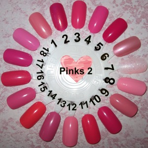 Pinks 2
